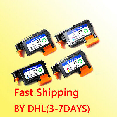 Fastshipping for hp91 printhead for hp 91 Designjet Z6100 Z6100P print head