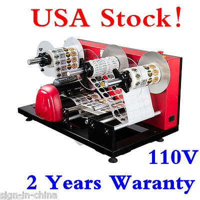"""USA Stock!! LCP 16"""" Label Cutter - Printing & Cutting Solution, 110V"""