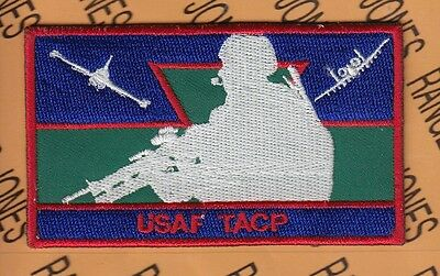 USAF Air Force TACP Tactical Air Control Party 3.75 Flash style patch