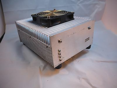 Power amplifier 1296Mhz - 23cm 220W