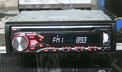 Pioneer Deh-X2800Ui Cd/am/fm With Mixtrax Car Stereo Receiver