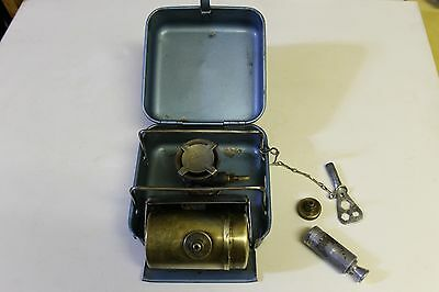 Vintage Optimus 8R Camp Stove Nice working condition
