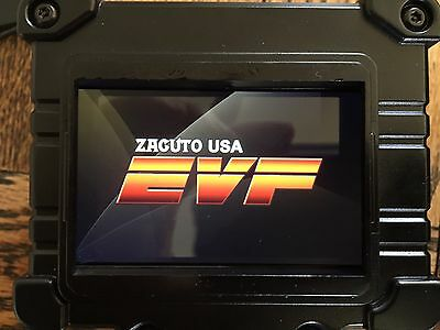 Zacuto EVF Pro Z-Finder Pro Optical Viewfinder Selling For Over £1000 New