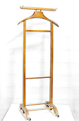Vintage Fratelli Reguitti Valet Stand made in Italy
