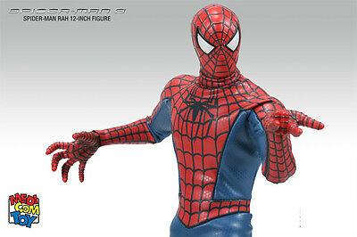 Medicom – Spider-Man – 1/6 Scale Action Figure