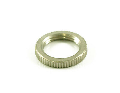 Switchcraft® Knurled Toggle Nut