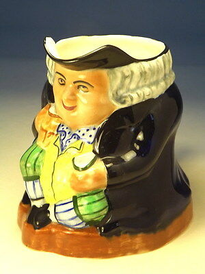 "Collectable Vintage Toby Jug 5"" Tall VGC (WH_0608)"