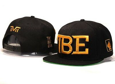 TMT Money Floyd Mayweather Snapback TBE Gold