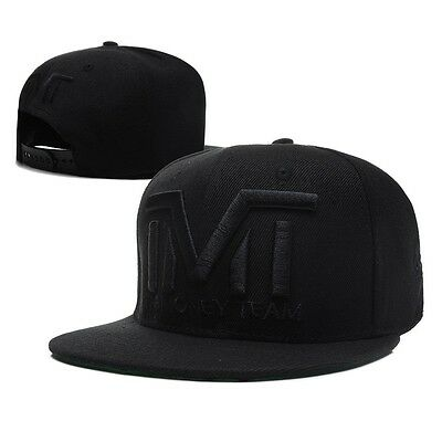 TMT Money Floyd Mayweather Snapback TBE - Black