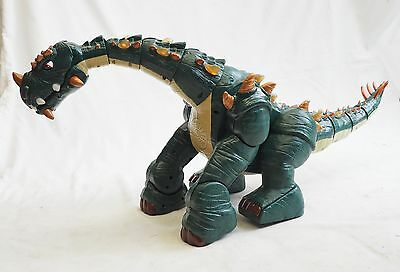 Large Spike The Dinosaur Fisher Price No Remote Control Or Charger