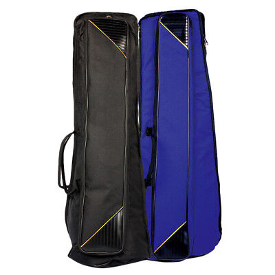 Portable Shoulder Bag Carry Gig Bag for Tenor Trombone Protection Accessory