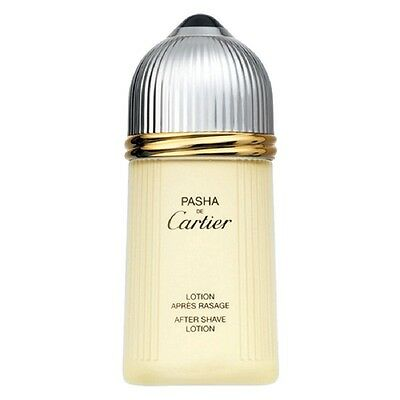 Cartier Pasha after shave lotion 100 ml