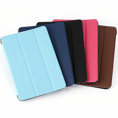 "Housse Etui Coque Pour Samsung Galaxy Tab S3 S2 9.7"" 8.0 Support Protection"