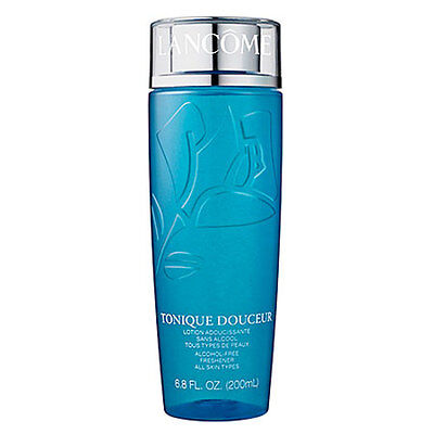 Lancome Tonique Douceur 200ml Full Size New & Sealed