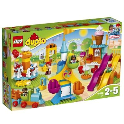 Lego Duplo Bigger Fair 10840 Lego DUPLO toys for children from 2 years