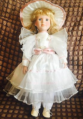 Haunted Doll Becky . Tangible Item