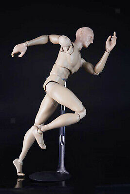 10Pcs C Type 1:6 Scale Figure Doll Stand for 12'' Dolls Action Figures Black