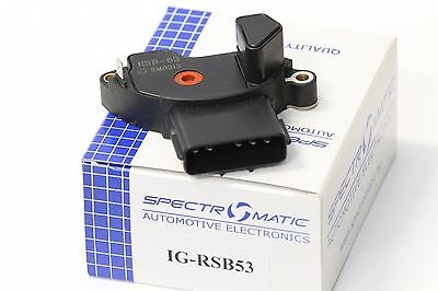 Ignition Module   Crank Angle Sensor  Rsb-53 Micra March Primera Sunny