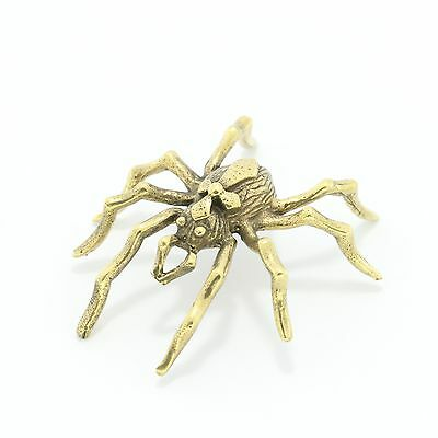 Thai Amulet statue Spider Hunting Money Love Luck Wealth Rich Good Business.