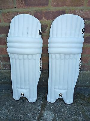 Cricket Pads - C A Power Youths Right hand Batting.