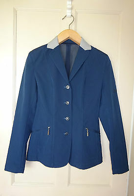 "Childs 32 "" Chest Caldene Girls Scope Competition Show Jacket See Measurements"