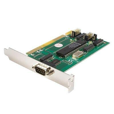 StarTech 1 Port ISA RS232 Serial Card with 16550 UART