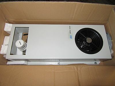 New Ritter & Bader Control Cabinet Cooling System 230V Lwk 149/2, 06114107, Nib