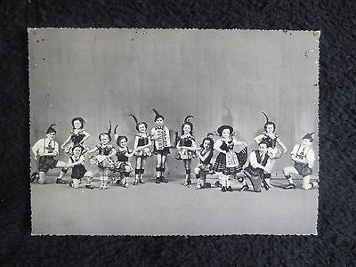 Circus Sideshow, Human Curiosities ,very Special People,freakshow,postcard