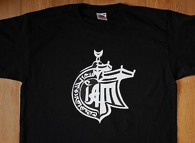 T-shirt du groupe IAM (Rap)