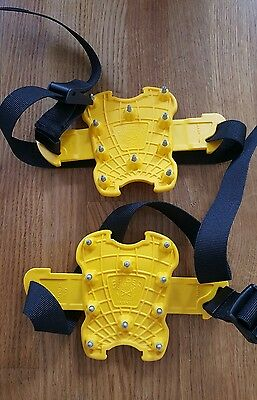 Grivel Spider mini shoe / boot crampons