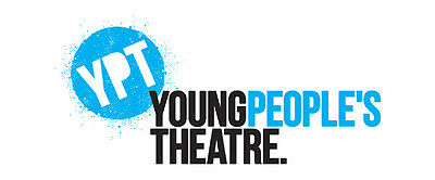 2 Tickets to a Performance Show at Young People's Theatre in Toronto