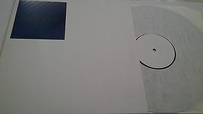 "Kylie - Giving You Up - Rare 12"" Vinyl White Label Promo"