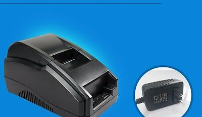 58mm Thermal Printer Bluetooth Connectable