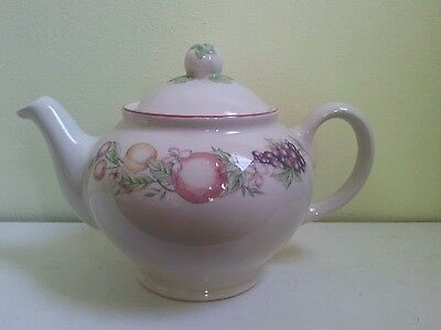 Boots Orchard Teapot.