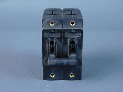 Potter & Brumfield 2-Pole, 50 Amp Circuit Breaker W92-X112-50
