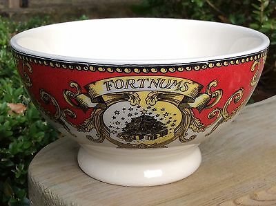 EMMA BRIDGEWATER Fortnum & Mason Christmas FRENCH BOWL