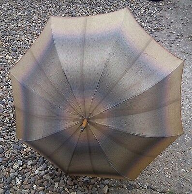 Retro Parasol By Paragon  Made In England