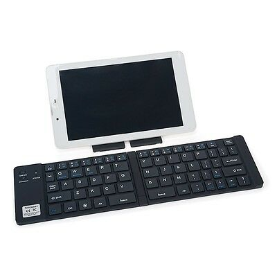 Mini teclado plegable bluetooth