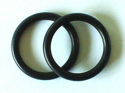 O-ring fuel bottle pump seal gasket washer x 2 for MSR, Sigg, Primus