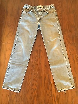 Levi's 550 Relaxed Fit Jeans W31-L34 (Good Condition)