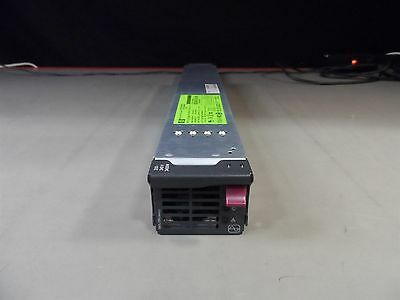588733-001 HP 2450W Very High Efficiency Power Supply 570493-301 570493-001