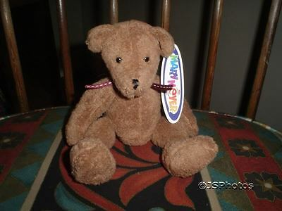 Mary Meyer 2001 Bear My Name is Theo 43971 Retired