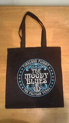 Moody Blues Timeless Flight The Polydor Years Tote Bag