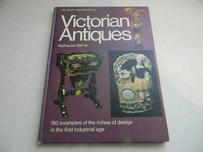 Victorian Antiques By Nathaniel Harris
