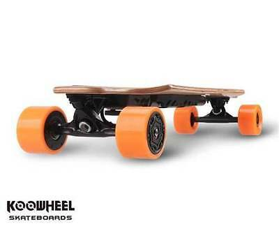 KOOWHEEL D3M V3.0 LONGBOARD ELECTRIC SKATEBOARD 2x250W DUAL BRUSHLESS HUB MOTORS