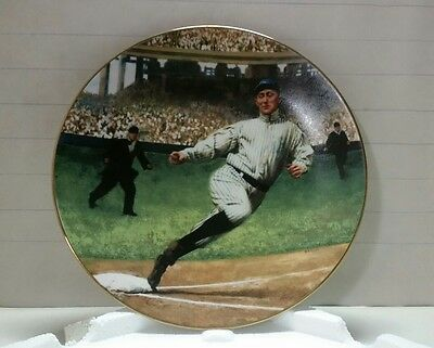 Delphi The Legends of Baseball Collection #3 Ty Cobb The Georgia Peach
