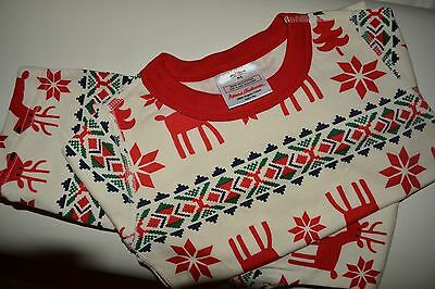 EUC Hanna Andersson Dear Deer size 110cm- 5  SOLD OUT!  2 Day  Priority Shipping