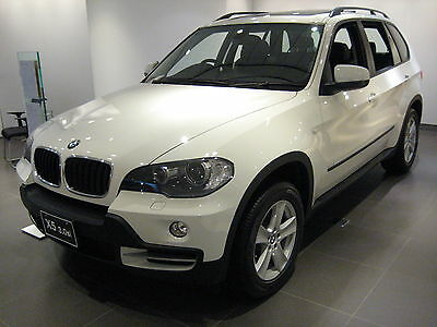 Bmw X5 E70 2007  Breaking Parts Spares