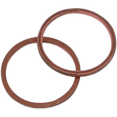 Copper Exhaust Gaskets 1986-2003 Harley XLH 883