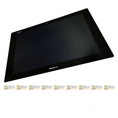 Sony xPeria Z2 Tablet LCD Digitizer Assembly